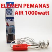 Harga elemen pemanas air 1000 w merk intra water | Hargalu.com