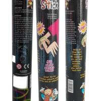 Glow Stick (1 Tabung 50 PCS) Glow Stik Light Stick Light Glowing Stick