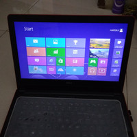 Laptop Dell Inspiron 14 3458 Intel i3-5005U
