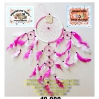 Jual Dreamcatcher BALI Handmade (HIASAN RUMAH CANTIK MURAH MADE IN BALI) Murah
