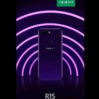 Oppo R15 6gb/128 dual sim. tag iphone 7 8 x pixel 2 xl samsung s9 p20