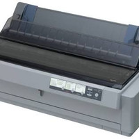 Printer Epson LQ2190 dotmatrix double folio, untuk akta notaris