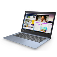 LENOVO IDEAPAD 120S 14IAP - SSD 128GB - DENIM BLUE
