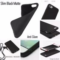 Soft Case slim matte asus Zenfone 3max ZC553KL