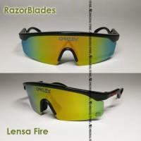 Kacamata Sepeda Razor Blades Kacamata RazorBlades Sunglass Polarized 1