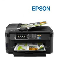 Printer Epson WorkForce WF-7611 (A3, Print,Scan,copy,fax) Original