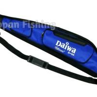 Tas Pancing Daiwa 90cm - Merah, ready tas pancing kotak terbaru joran