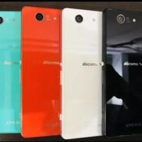 MURAH!! Hp Sony Xperia Docomo 2GB/16GB Mulus Second Like New Original