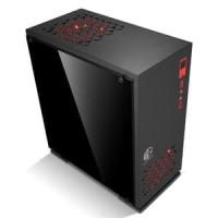 PC Rakitan Gaming & Video Editing Intel Core i7/DDR 16GB/GTX1050 2GB