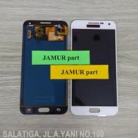 LCD SAMSUNG E500 GALAXY E5 WHITE CONTRAST (fullset)