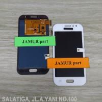 LCD SAMSUNG J110/SAMSUNG J110G GALAXY J1 ACE WHITE CONTRAST (fullset)