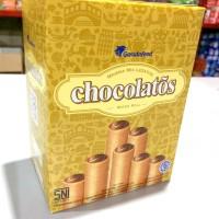 Chocolatos Pak (isi 24)