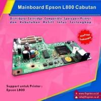Board Printer Epson L800, Mainboard L800, Motherboard L800 Cabutan