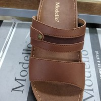 sandal casual pria modello original 100% fullset box new arrival