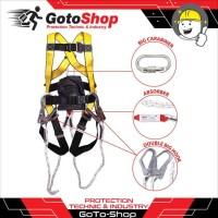 Harga Safety Belt Full Body Harness Hargano.com