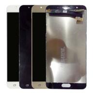 LCD SAMSUNG J7 PRIME G610 GOLD FULLSET TOUCHSCEN ORI OEM/AAA CONTRAS