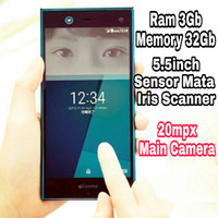 Hp 4G Murah Spek Mewah Fujitsu 02 Ram3Gb/32Gb Fingerprint Sensor Mata