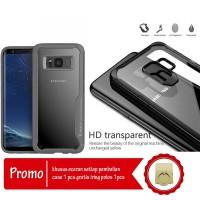 Paling Bagus Termurah Iphone 5 Casing Ipaky Transparan Softcase Keren