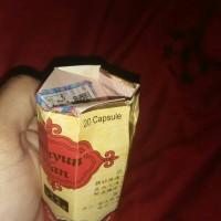 Jual obat penggemuk badan/ grosir penggemuk badan murah/SAMYUN WAN