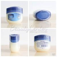 Vaseline Petroleum Repairing Jelly 100% Pure Original dan BPOM / 50ml
