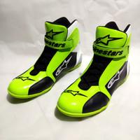 Sepatu drag alpinestars stabilo