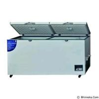 FREEZER BOX GEA AB-750-T-X Paling Laris