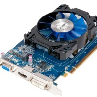 VGA HIS 2GB DDR3 R7 240 ICOOLER [TERBARU]