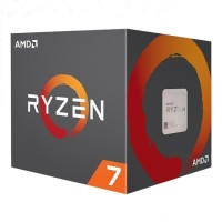 PROCESSOR AMD RYZEN 7 2700 BOX WRAITH COOLER [TERBARU]