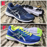 Sepatu Running volly Asics Gel Nimbus 16
