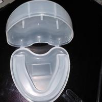 Gum Shield gumshield gamsil mouth protector guard pelindung gusi gigi
