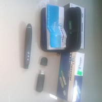 Wireless Laser Pointer Easy to be Free - Presenter PP-1000