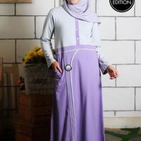 Gamis Alnita AG 02 lavender