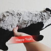 boneka luwak musang