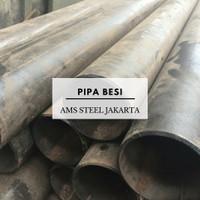 Harga 10 inch 50cm sch80 pipa besi | Pembandingharga.com