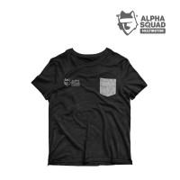 Alpha Squad Multirotor T-SHIRT 2018