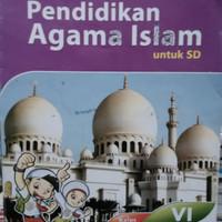 Harga buku agama islam sd kls 6 vl | WIKIPRICE INDONESIA