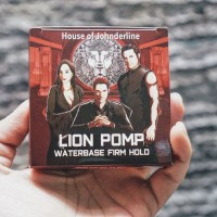 Lion Pomp Pomade by House of Johnderline 100ml