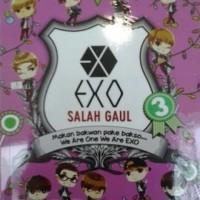 EXO SALAH GAUL 3