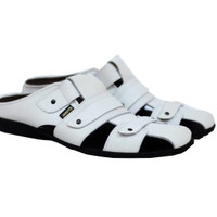 Sandal Sepatu Cowok Bustong Cevany C212