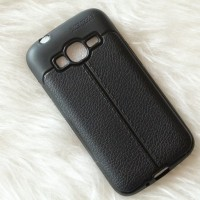 CASE AUTOFOCUS Leather For Samsung V2