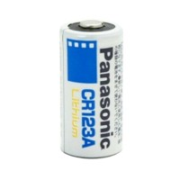 Alpha -  Panasonic CR123A Lithium Cylindrical Battery jpckemang