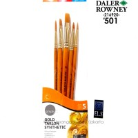 Daler Rowney Simply Brush Set 501