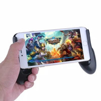 Game pad / gamepad Mobile legend hp joystick standing holder