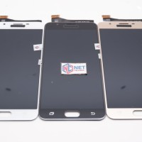 LCD TOUCHSCREEN SAMSUNG G610 GALAXY J7 PRIME AAA (KONTRAS)