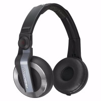 AutoMusik Pioneer HDJ 500 Professional Compact Stylish DJ Headphone