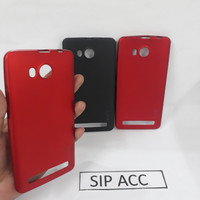 Case Ultra Slim Softcase Lenovo A7700 Merk Ume