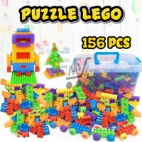 MAINAN ANAK EDUKASI PUZZLE LEGO