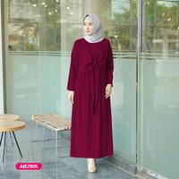 Gamis wanita muslim dress fatiya