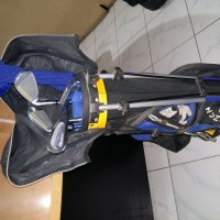 Harga 1 Set Stick Golf DaftarHarga.Pw