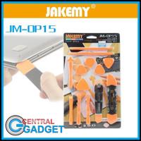 Harga alat servis hp raparasi elektronik pembuka hp opening tools kit | antitipu.com